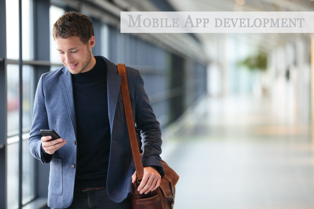 Mobiel App Development